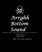 Arrghh Bottom Sound-Parara settlements map