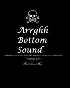 Arrghh Bottom Sound-Munda inset map