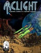 Arclight: Explosive Space Combat