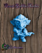 Forest Goblin Archer