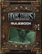 Dime Stories: Rulebook