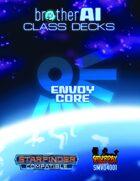 Envoy Core Class Deck