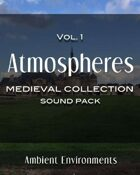 Atmospheres Vol.1: Medieval Collection [BUNDLE]