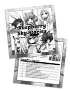 Raspberry Sky Stories