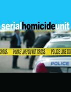 Serial Homicide Unit