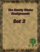 Knotty Works Backgrounds Set 2