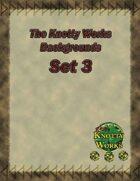 Knotty Works Backgrounds Set 3