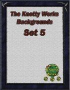 Knotty Works Backgrounds Set 5