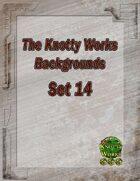 Knotty Works Backgrounds Set 14