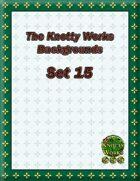 Knotty Works Backgrounds Set 15