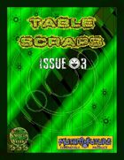 Table Scraps Issue 3