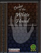Order of the White Hand