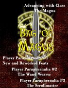 Bag of Magus [BUNDLE]