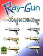Ray Guns [BUNDLE]