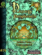 Player Paraphernalia #19 The Imperial Druid