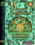 Player Paraphernalia #29 The Old School Paladin (Archetype)