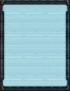 Blue Razor 8 Page Background