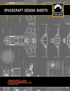 Ship Design Sheets