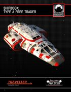 Ship Book:Type A Free Trader