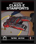 Class E Starports