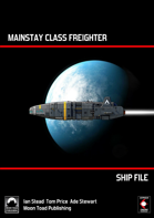 Mainstay Class Freighter