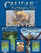 Calidar Series 1 PDF [BUNDLE]