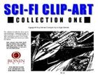 Sci-Fi Clip-Art Collection One