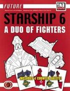Future: Starship 6 -- A Duo of Fighters