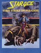 Star Ace Classic: First Strike on Paradise