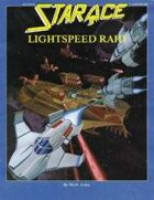 Star Ace Classic: Lightspeed Raid