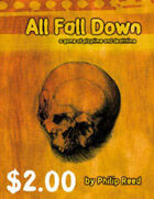 All Fall Down by Philip Reed