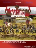 ACW Gamer: The Ezine Issue 2, Winter 2014