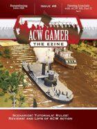 ACW Gamer: The Ezine - Issue 6, Winter 2015