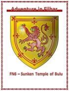 FN6 - Sunken Temple of Bulu