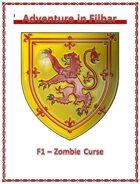 F1 - Zombie Curse