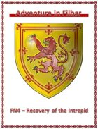 FN4 - Recovery of the Intrepid