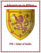 FP3 - Cabal of Sukits