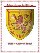 FN10 - Abbey of Sobek