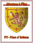 F11 - Prison of Oxidosus