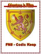 FN8 - Codic Keep