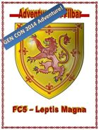 FC5 - Leptis Magna
