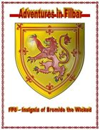 FP8 - Insignia of Bromide the Wicked