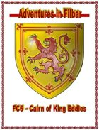 FC6 - Cairn of King Eddles