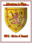 FN12 - Shrine of Ileaeni
