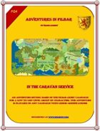 FQ4 - In the Caravan Service