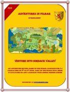 FD5 - Venture into Sordack Valley