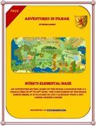 FN14 - Myric's Elemental Maze
