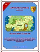 FV8 - Phasing Abbey of Dora Sin