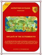 FQ10 - Enclave of the Exterminatus