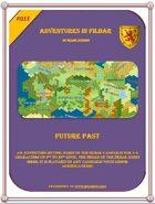 FQ13 - Future Past